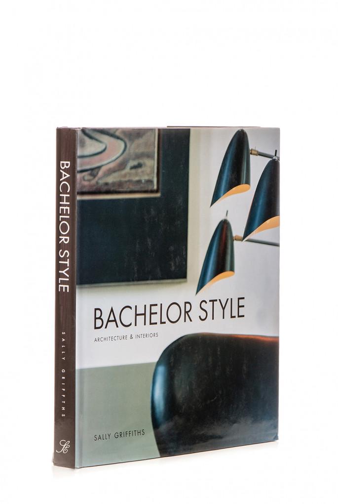 Купить Книга Bachelor Style by Sally Griffiths Thames & Hudson