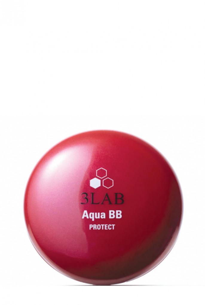 Купить Крем для лица тональный защитный #03, Aqua bb protect, 28 г 3Lab