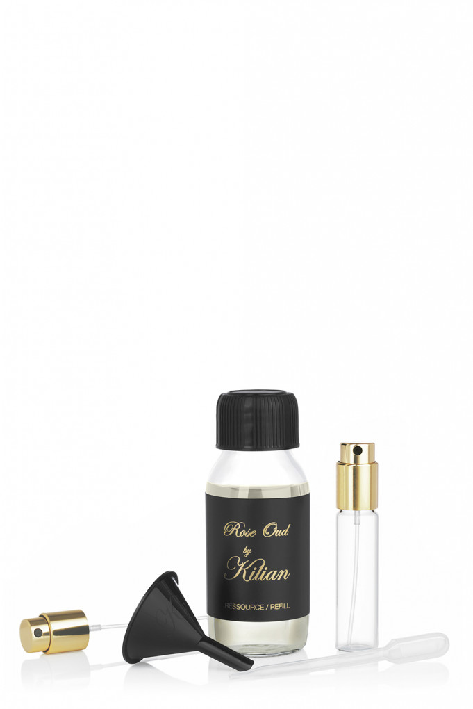 Купить ROSE OUD, Сменный флакон парфюмированной воды Kilian