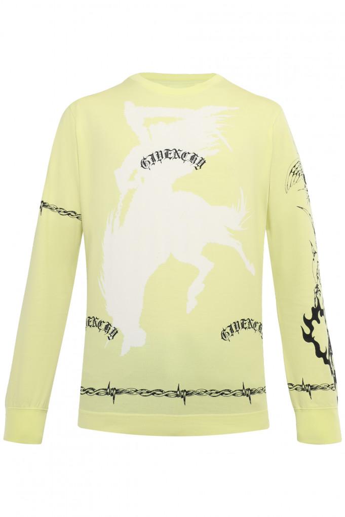 Купить Свитер Givenchy