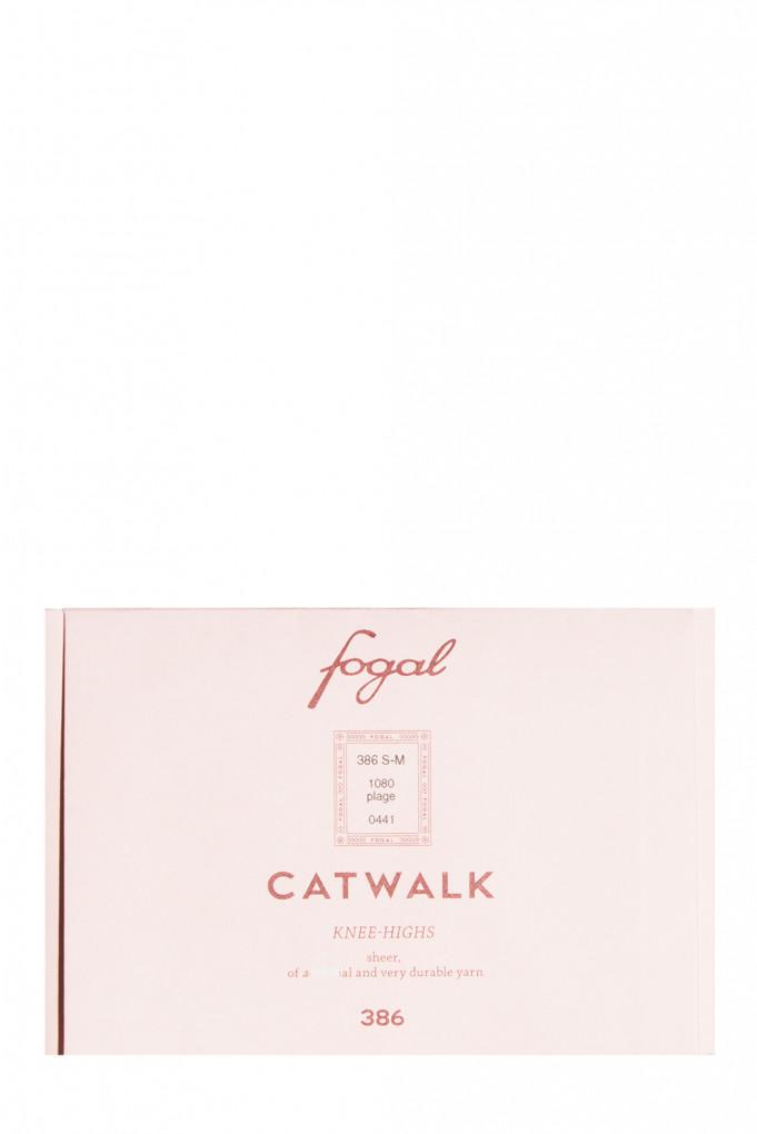 Купить Гольфы Сatwalk, 10 den Fogal