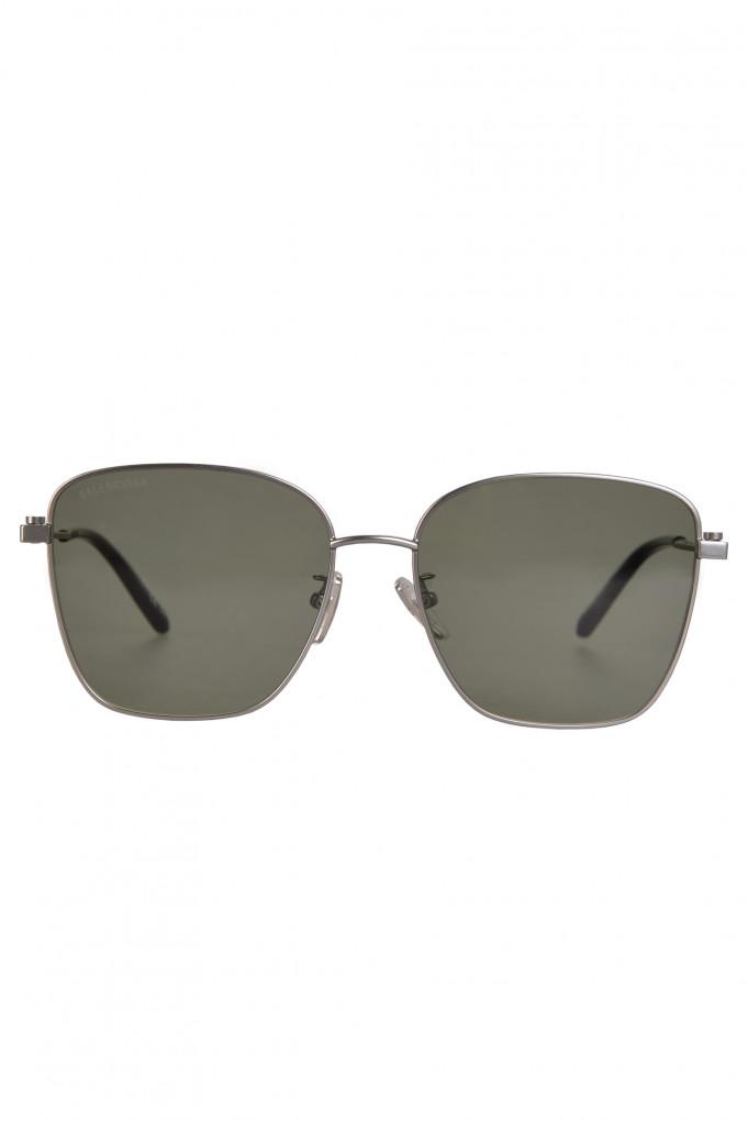 Купити Очки солнцезащитные Balenciaga