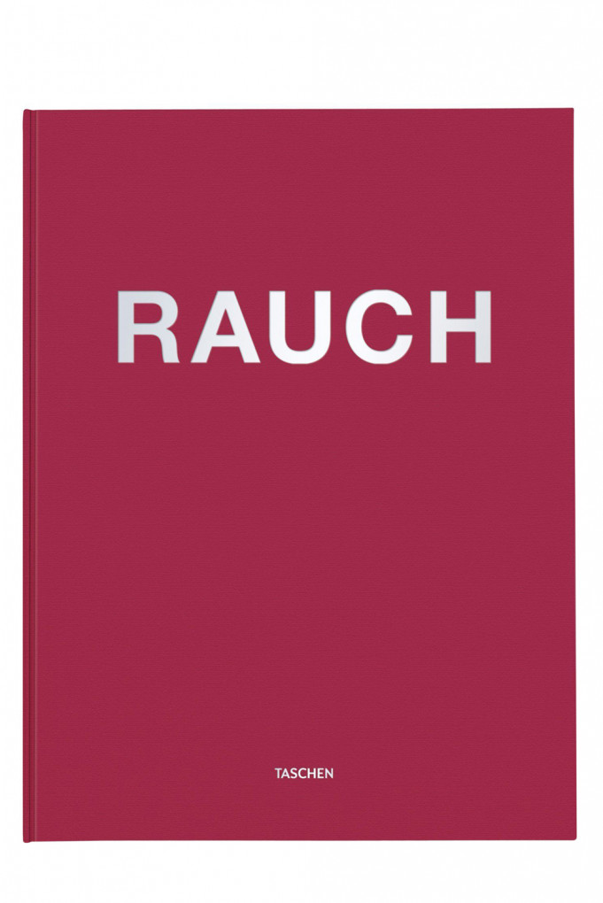 Купить Книга Neo Rauch, Limited Art Edition Taschen