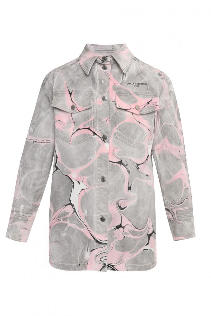 Купить Рубашка Stella McCartney