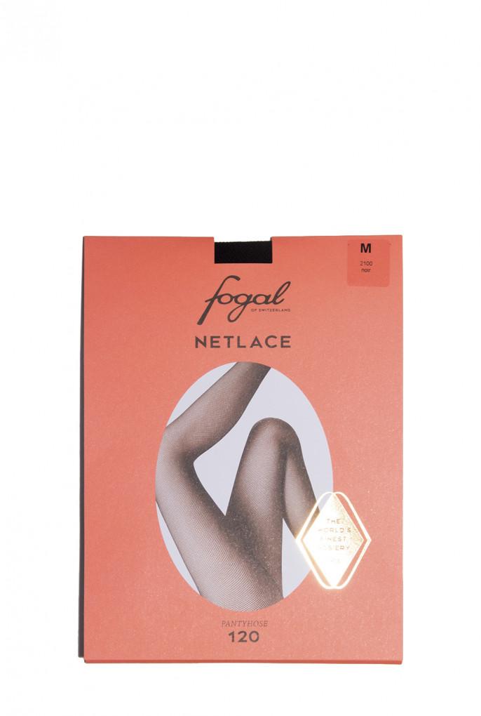 Купить Колготы Netlace, 10 den Fogal