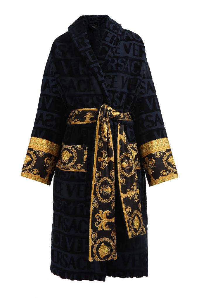 Купить Халат Versace