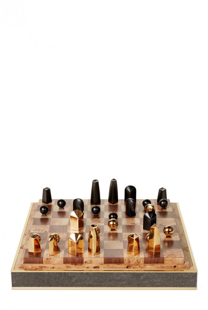 Купить Набор для игры в шахматы AERIN