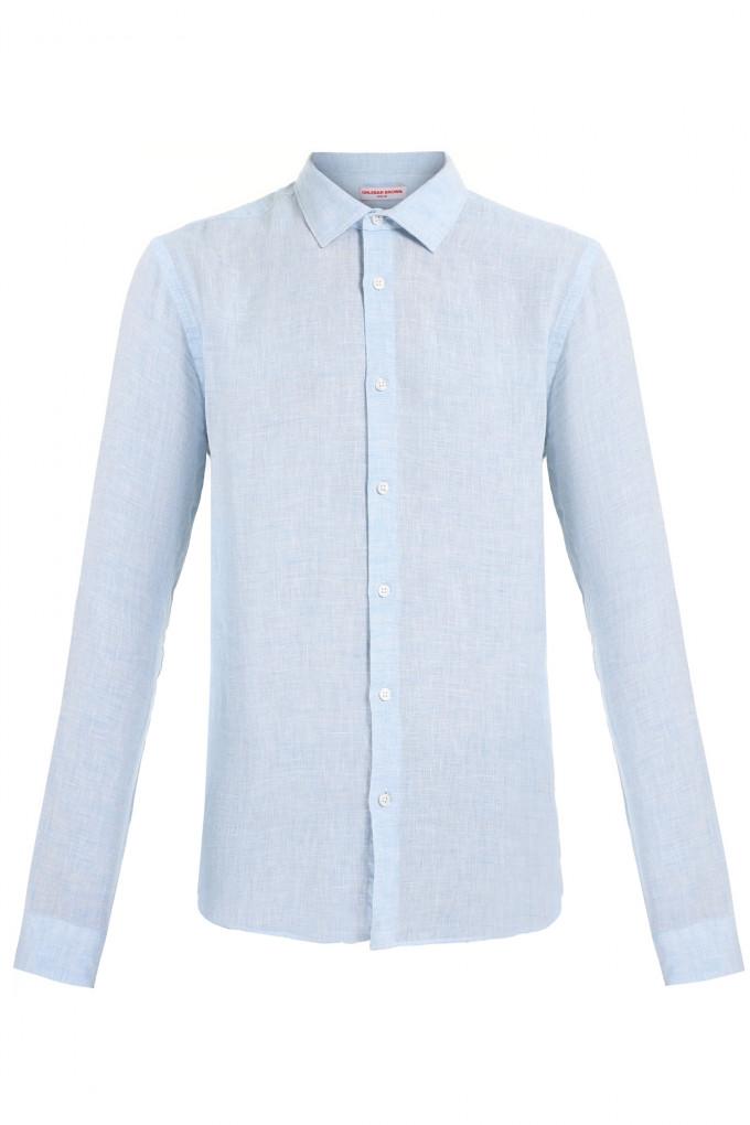 Купить Рубашка Orlebar Brown