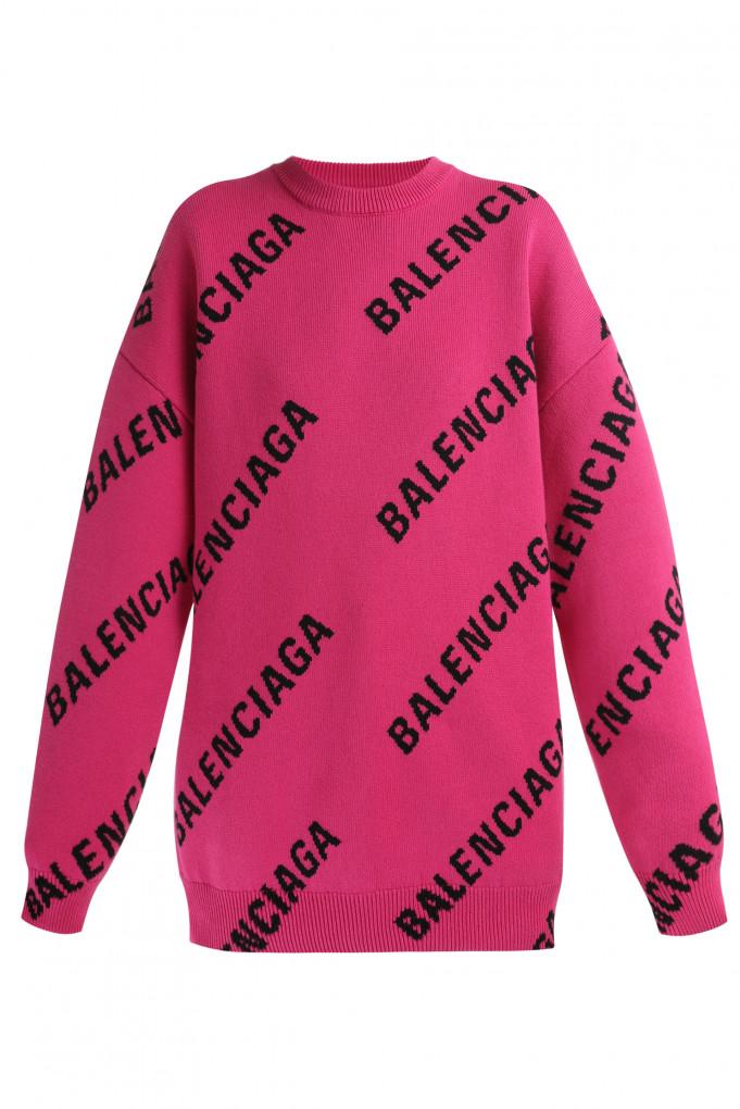 Купить Свитер Balenciaga