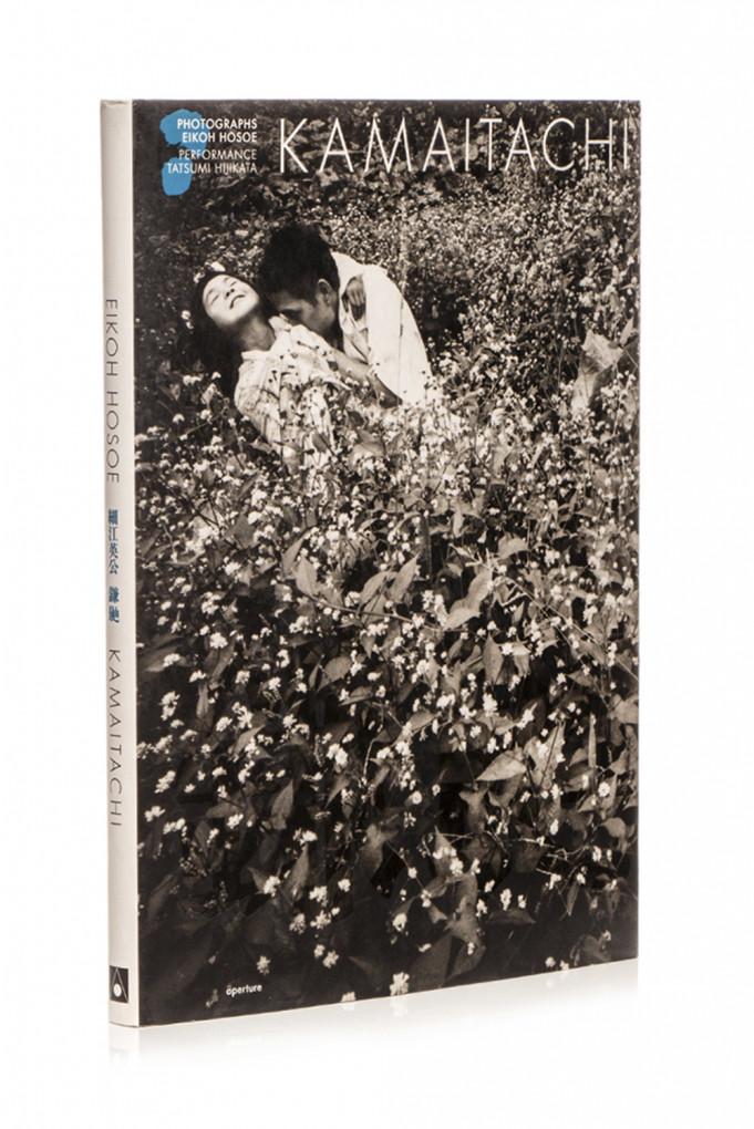 Купить Книга Kamaitachi by Eikoh Hosoe Thames & Hudson