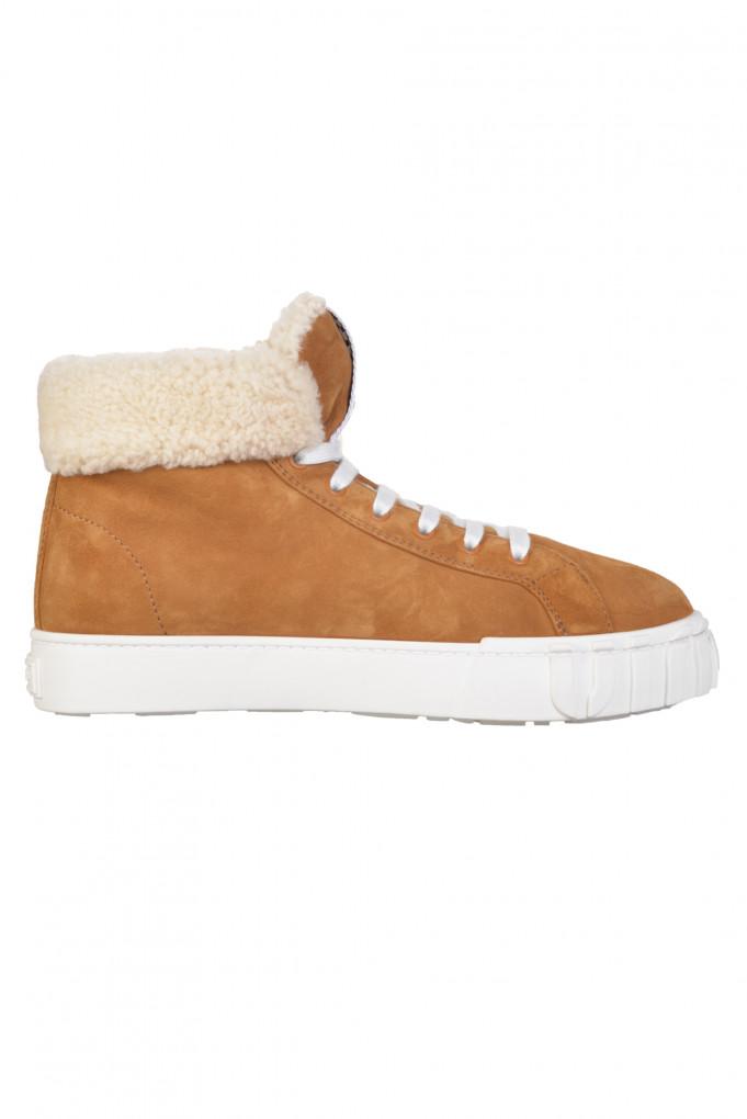 Купить Ботинки Miu Miu
