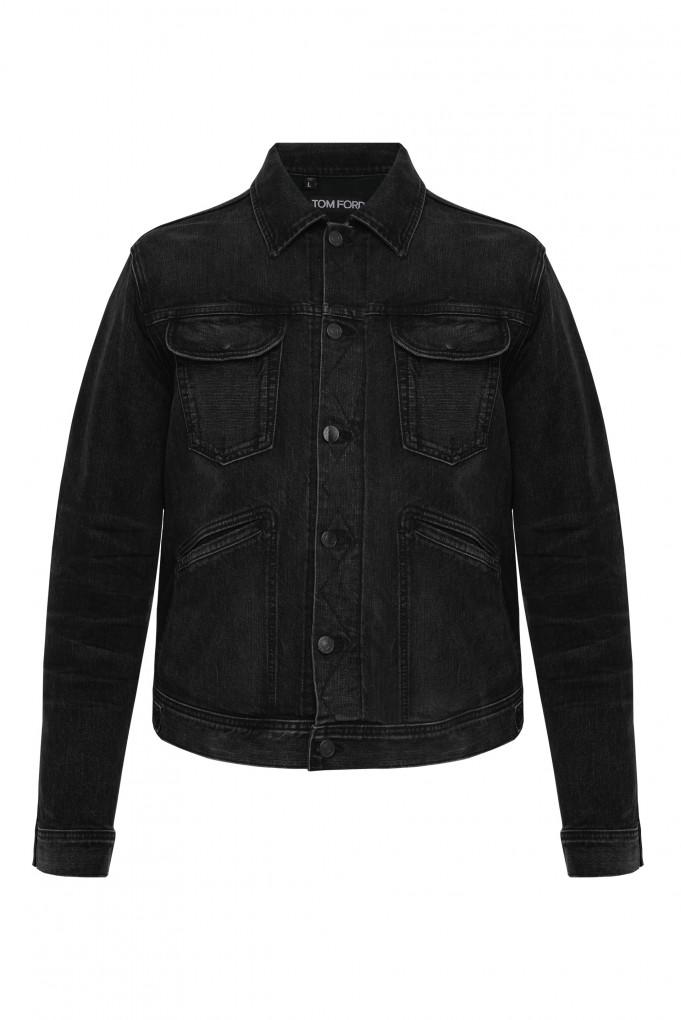 Купить Куртка Tom Ford