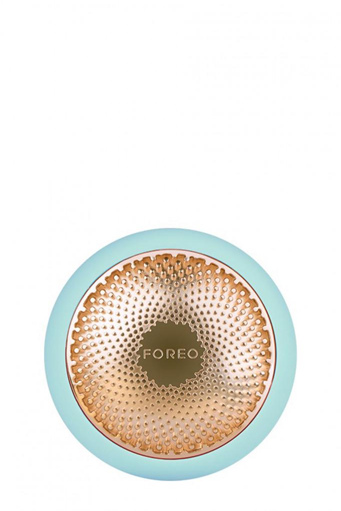 Купить UFO, Прибор косметологический для ухода за кожей лица со световыми и звуковыми импульсами Foreo
