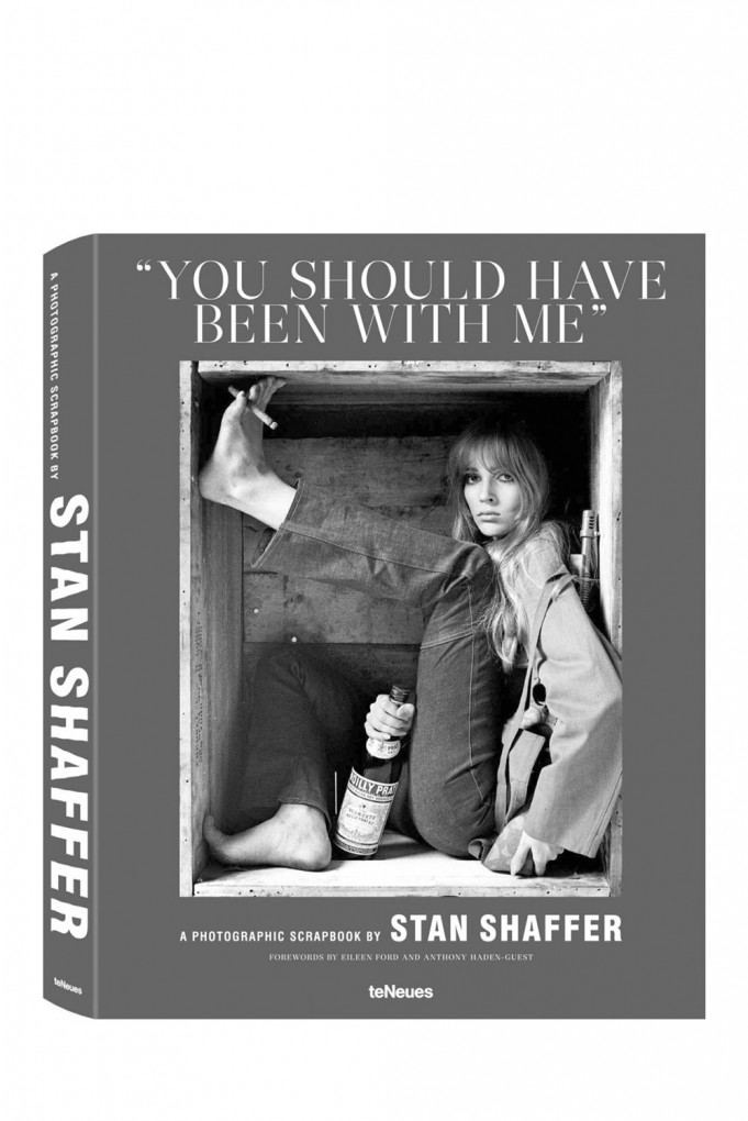 "Купить Книга в твердой обложке, You Should Have Been With Me"" TeNeues"