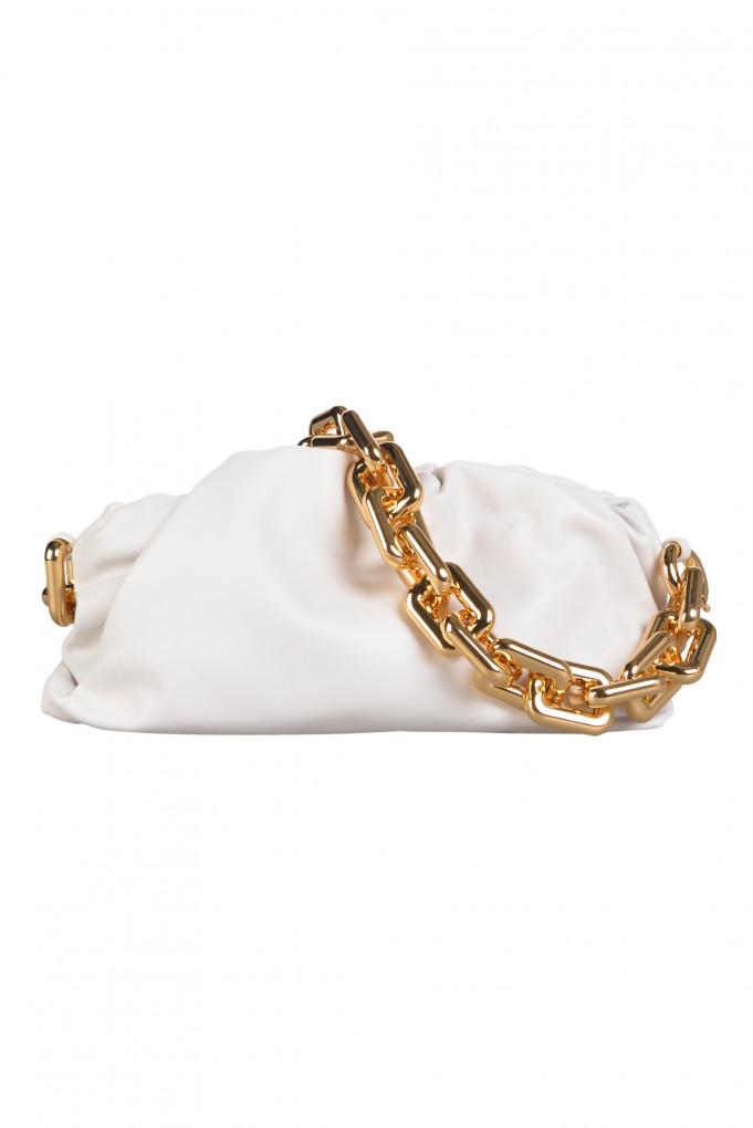Купить Сумка Chain Pouch Bottega Veneta