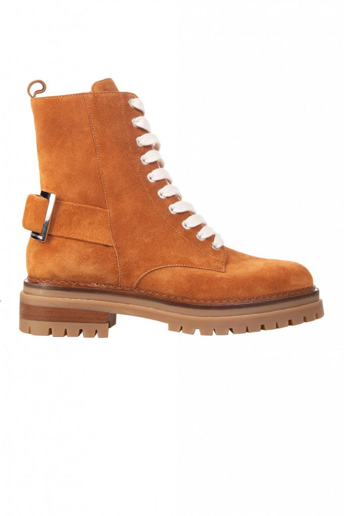 Купить Ботинки Sergio Rossi