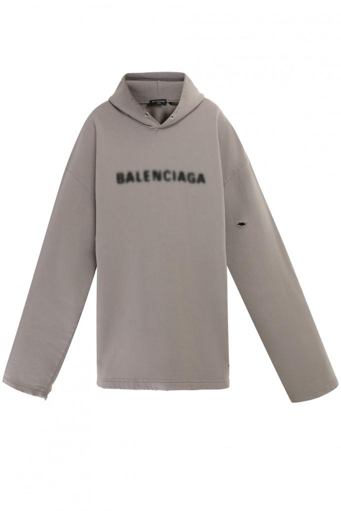Купить Худи Balenciaga