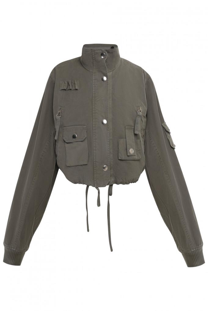 Купить Куртка Helmut Lang