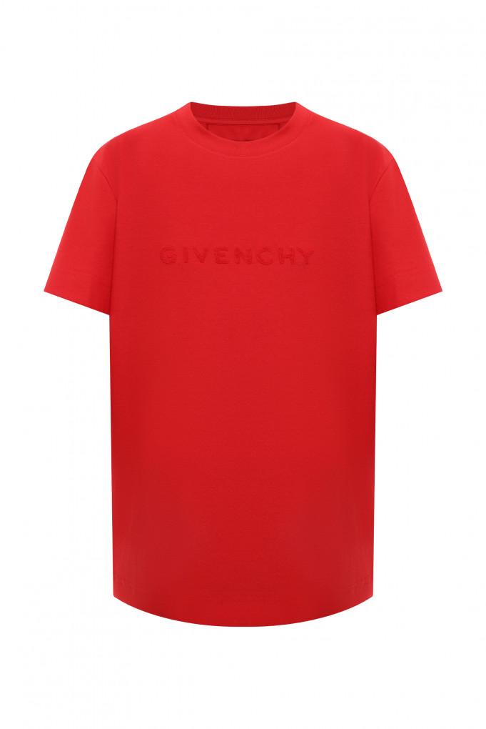 Купить Футболка Givenchy