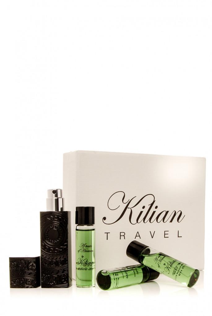 Купить A taste of heaven, absinthe verte, Набор парфюмированной воды для путешествий, 7,5 мл х 4 Kilian
