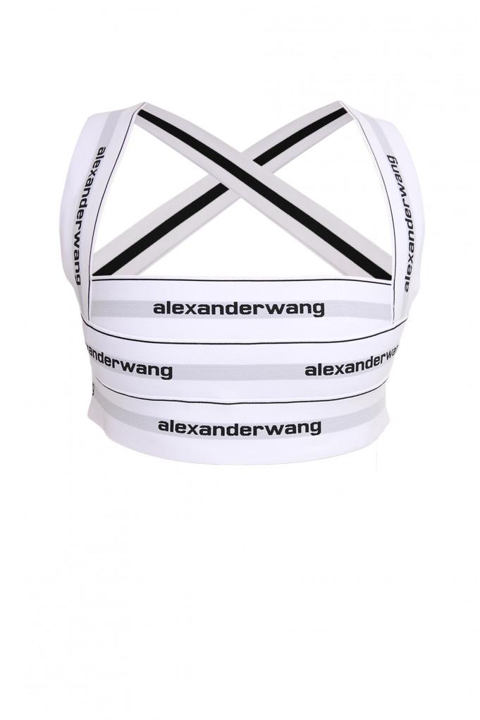 Купить Топ Alexander Wang