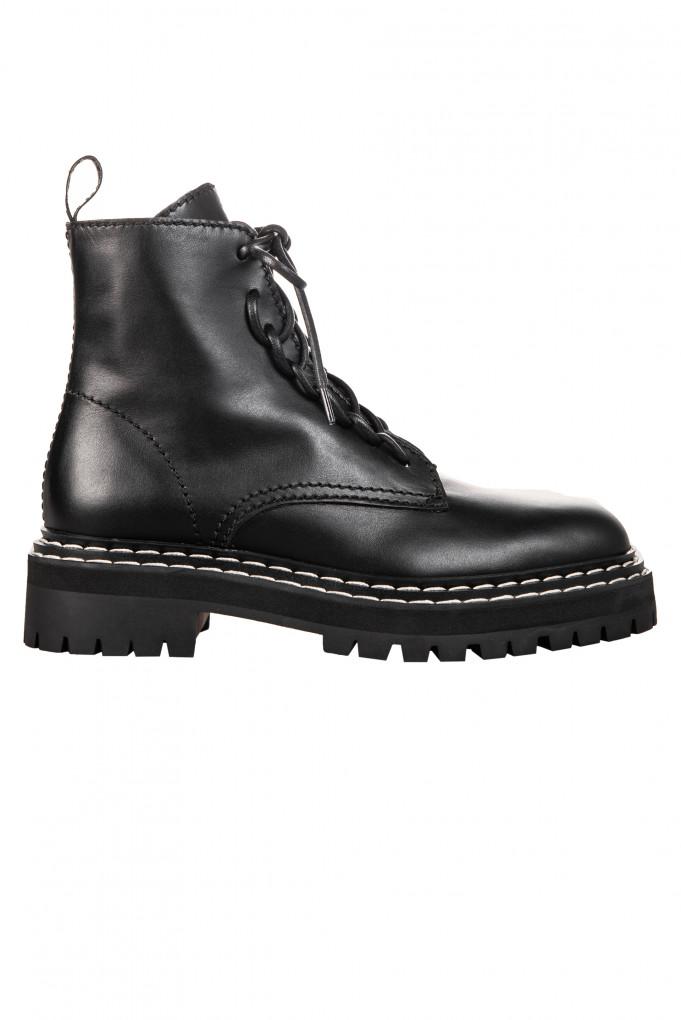 Купить Ботинки Proenza Schouler