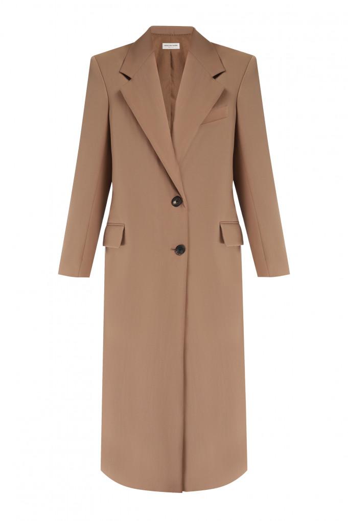 Купить Пальто Dries Van Noten