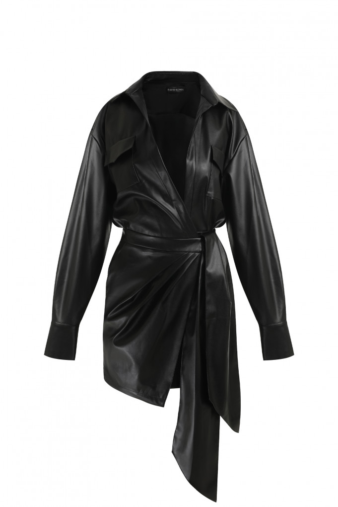 Купить Платье David Koma
