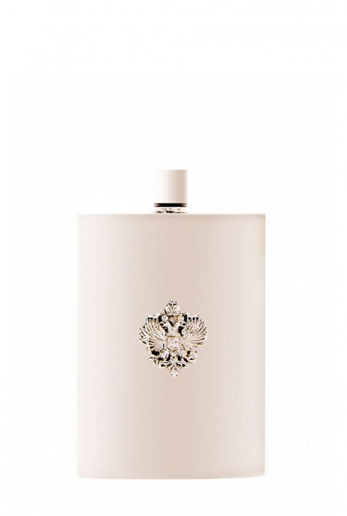 Купить Фляга Romanov Eagle Whiskey Flask FABERGE