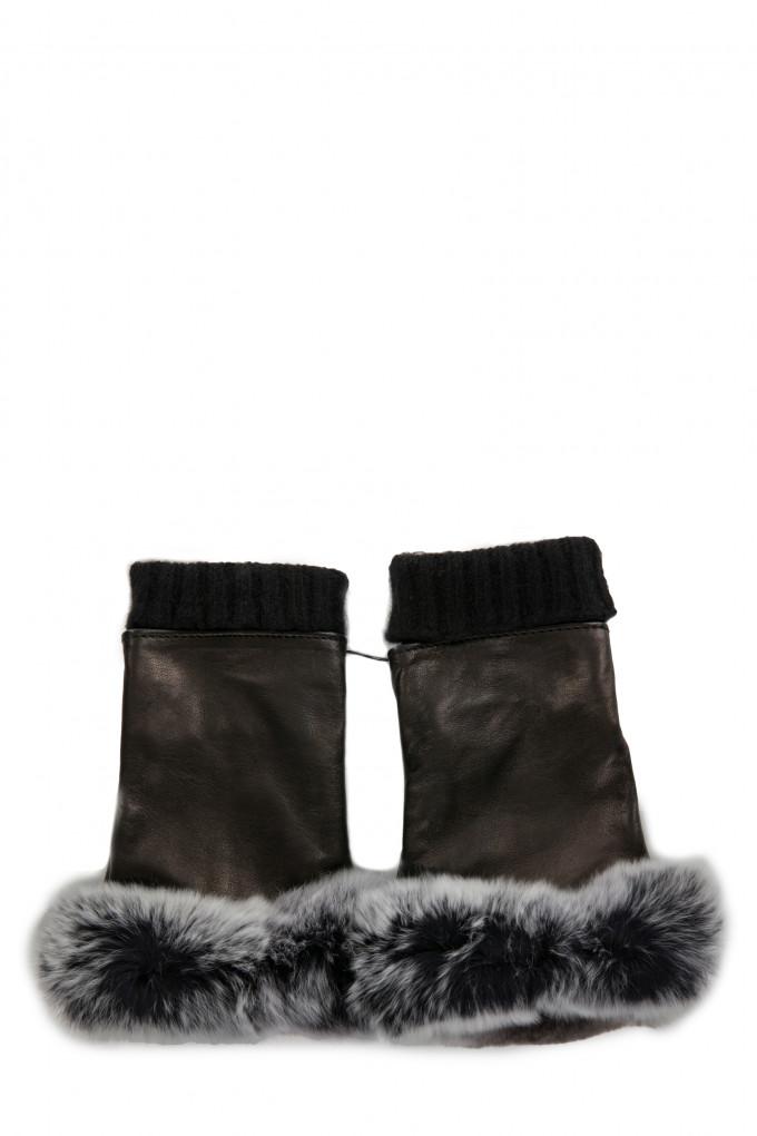 Купить Кожаные перчатки Sermoneta Gloves