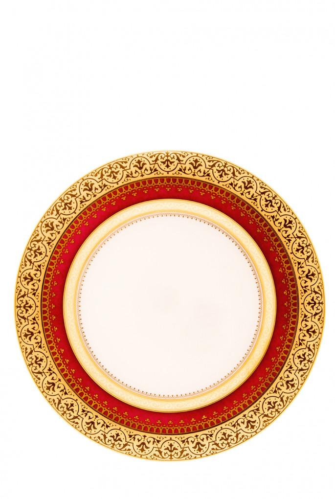 Купить Тарелка Imperial Heritage Faberge Dinnerware Collection FABERGE