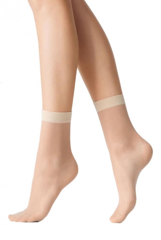 Купить Носки All Nude, 10 den Fogal