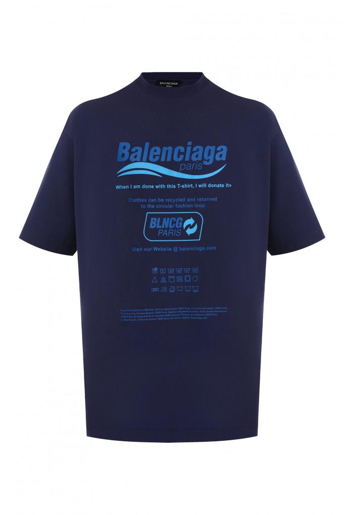 Купить Футболка Balenciaga