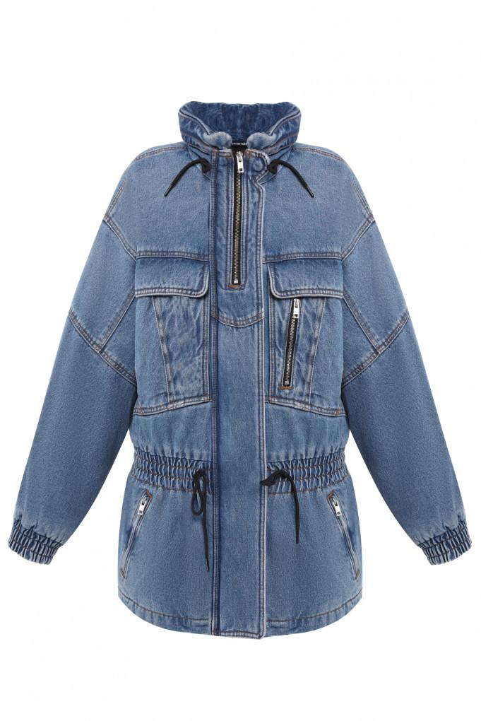 Купить Куртка Alexander Wang