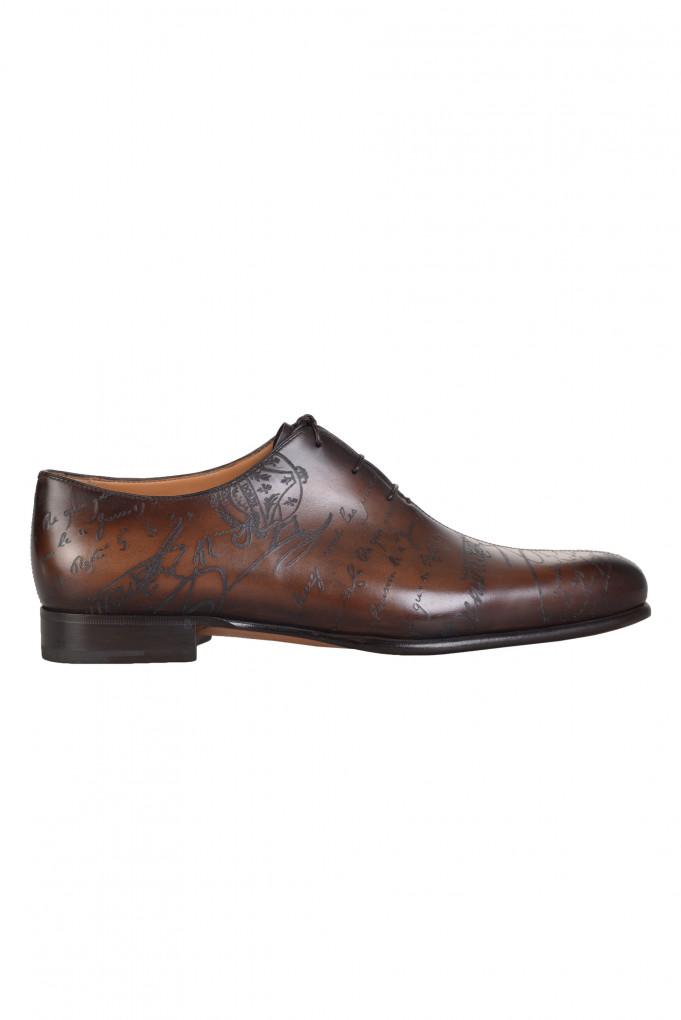 Купить Туфли Berluti