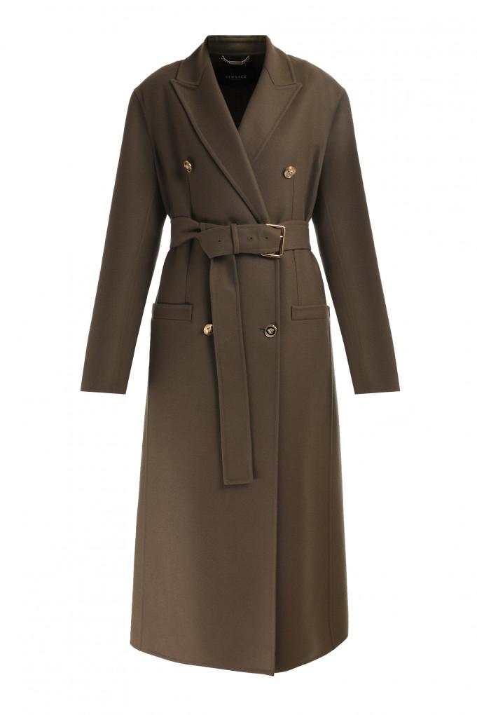 Купить Пальто Versace