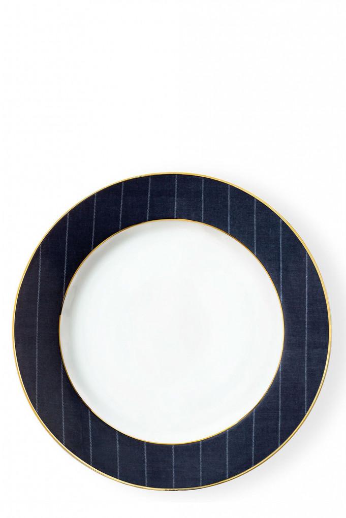 Купити Тарілка обідня кругла Ralph Lauren Home