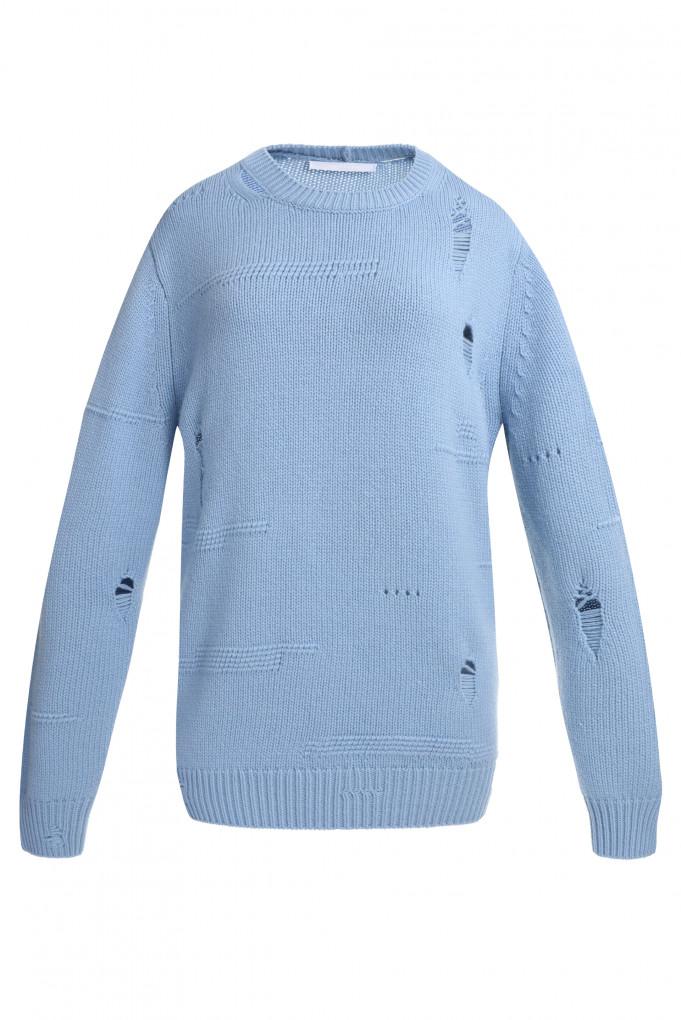 Купить Пуловер Helmut Lang