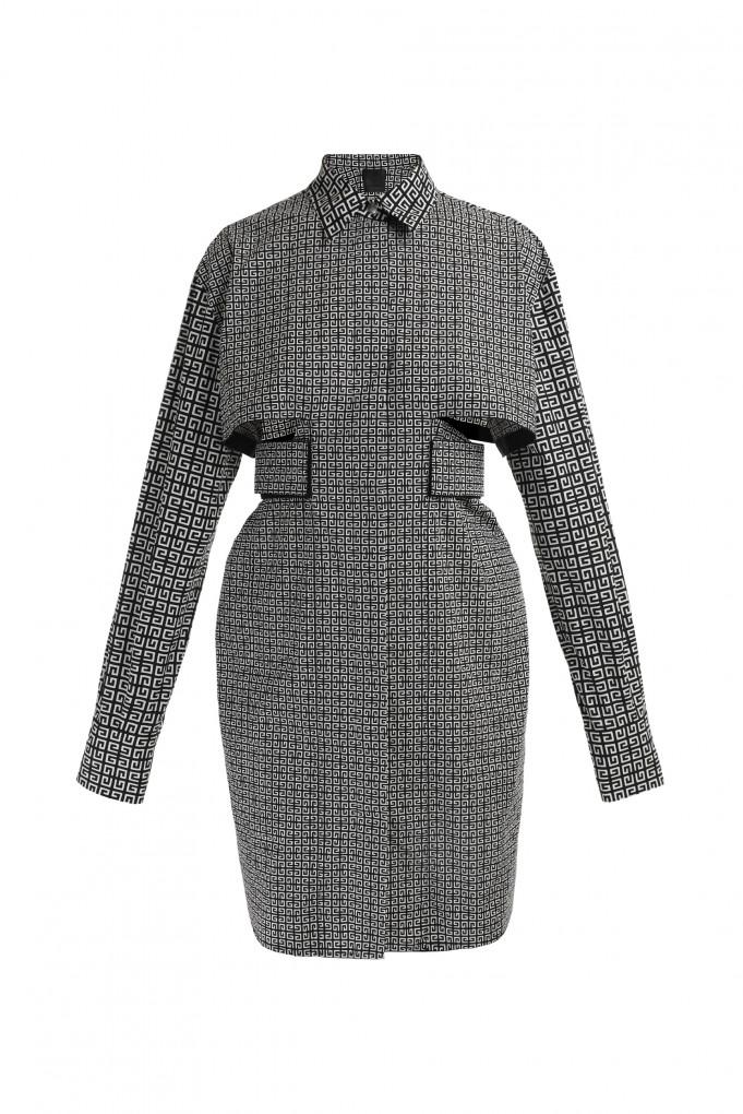 Купить Платье Givenchy
