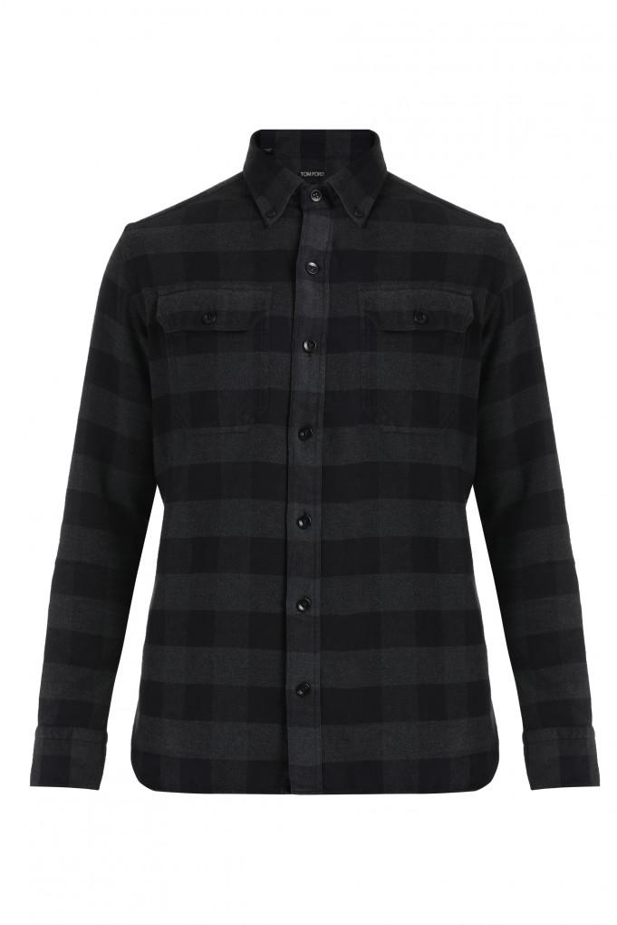 Купить Рубашка Tom Ford