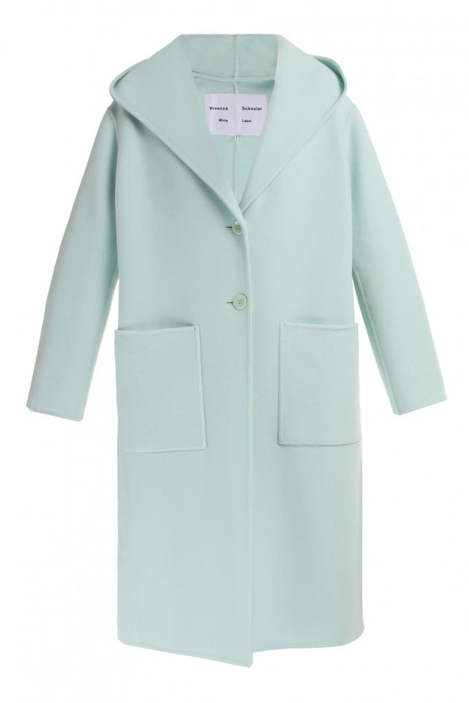 Купить Пальто Proenza Schouler White Label