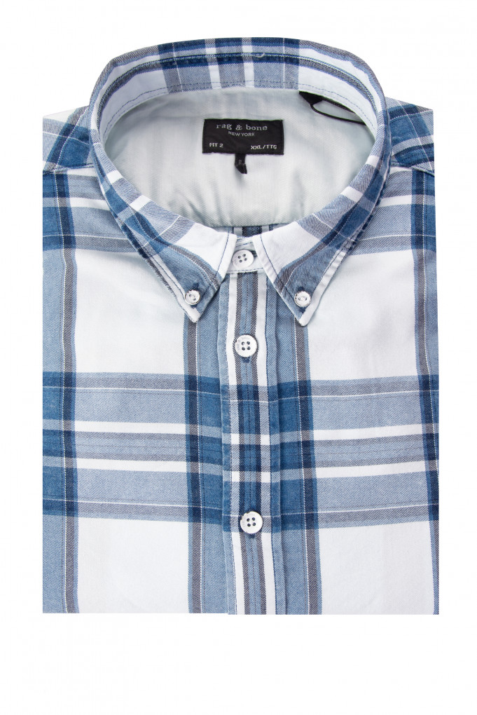 Купить Рубашка Rag & Bone
