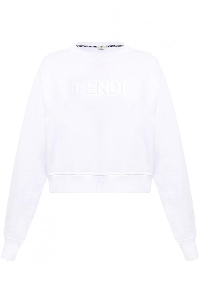 Купить Пуловер Fendi