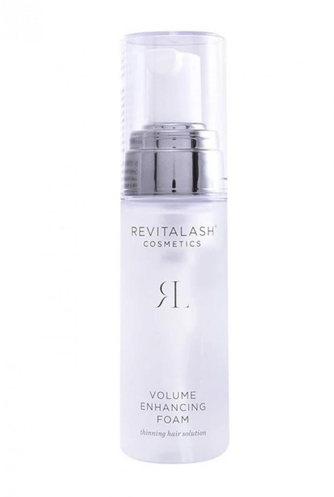 Купить VOLUME ENHANCING FOAM, Пена для волос с эффектом увеличения объема, 55 мл Revitalash