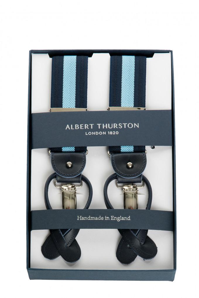 Купить Подтяжки ALBERT THURSTON