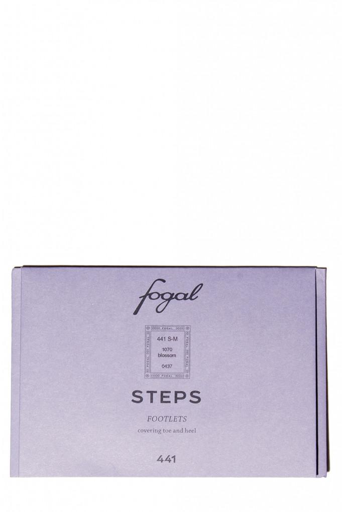 Купить Подследники Steps, blossom Fogal