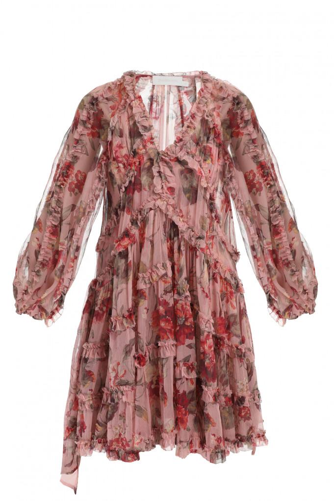 Купить Платье Zimmermann