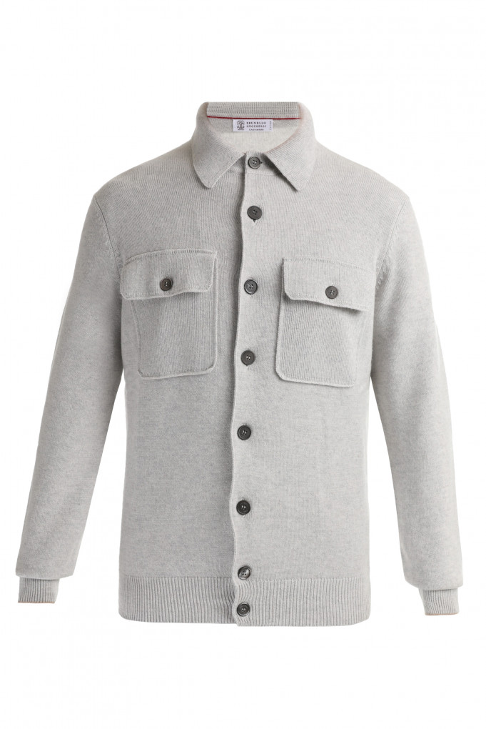 Купить Куртка Brunello Cucinelli