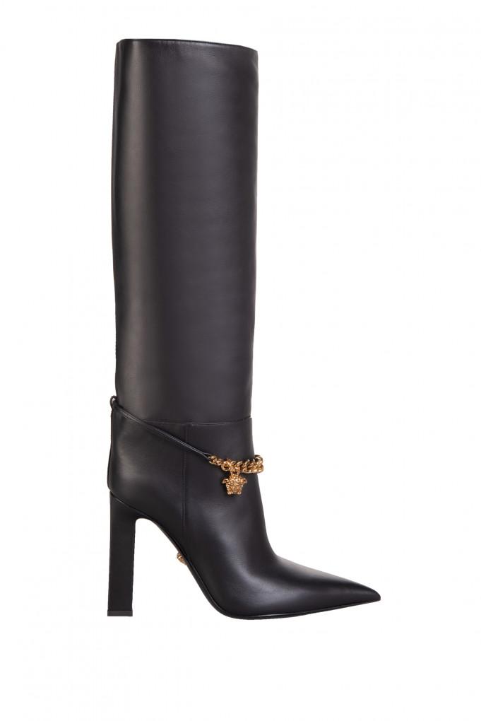 Купить Сапоги Versace