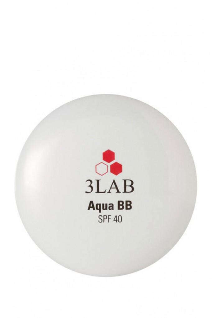 Купить Aqua BB SPF40 № 02 - Medium, Крем для лица тональный солнцезащитный SPF 40, 28гр 3Lab